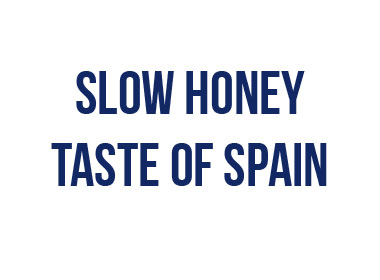 Slow Honey - Taste of Spain