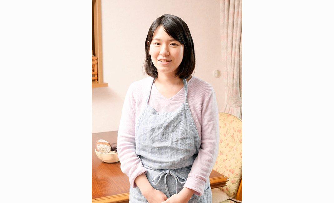 インタビュー:東京校卒業生 池田 愛実