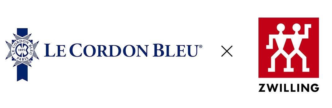 ル・コルドン・ブルー × ツヴィリング 期間限定キャンペーン