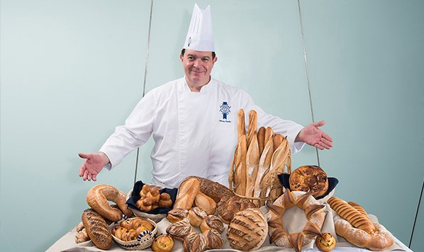 RM3000 waiver on diplome de boulangerie
