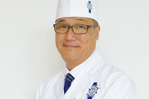 Toshio SHIMURA