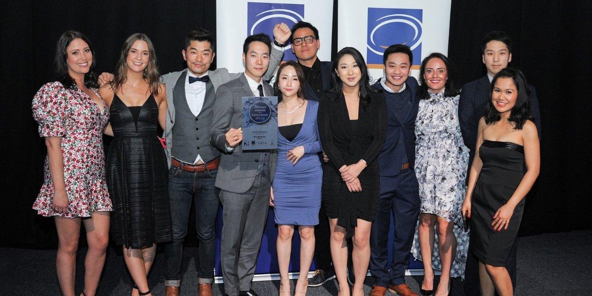 Le Cordon Bleu alumni honoured at SA Awards for Excellence