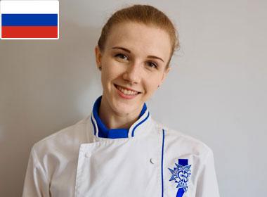 Maria Merkulova
