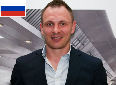 Adel Gumerov