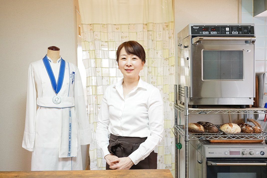 インタビュー:東京校卒業生 松尾美香