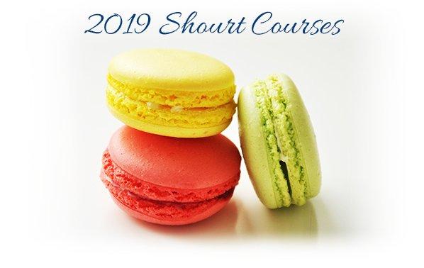 2019 Short Courses