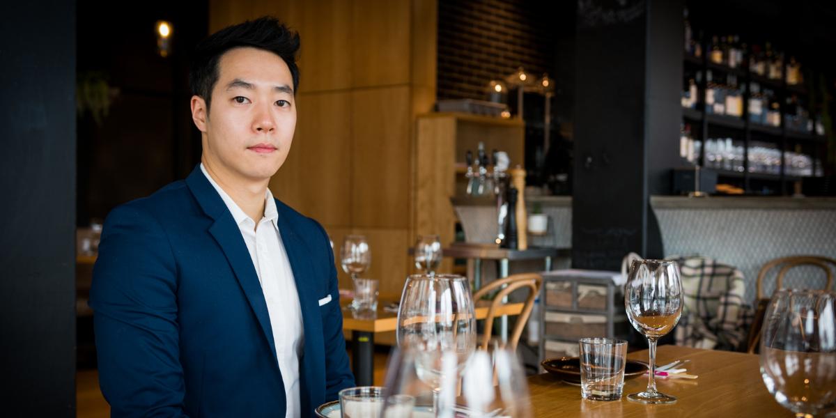 Inspiring the next generation of restaurant entrepreneurs