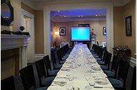 Banquets at Signatures