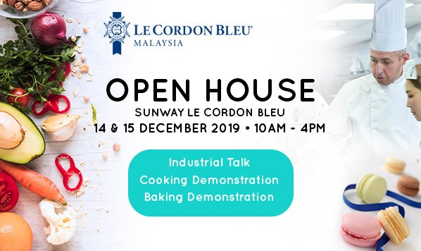 Open House dec 2019