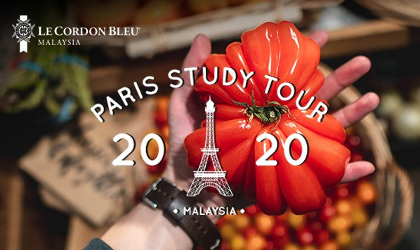 Paris Study tour