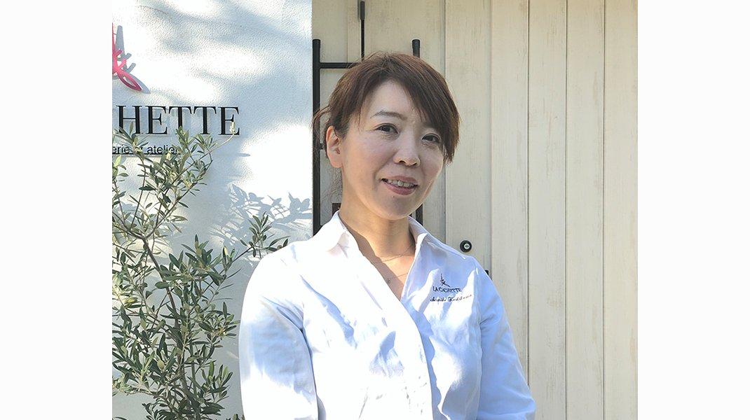 インタビュー : 卒業生 柏熊 寿美子