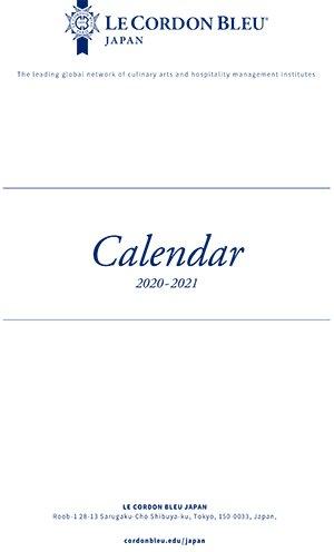 Tokyo_Academic Calendar 2020-2021