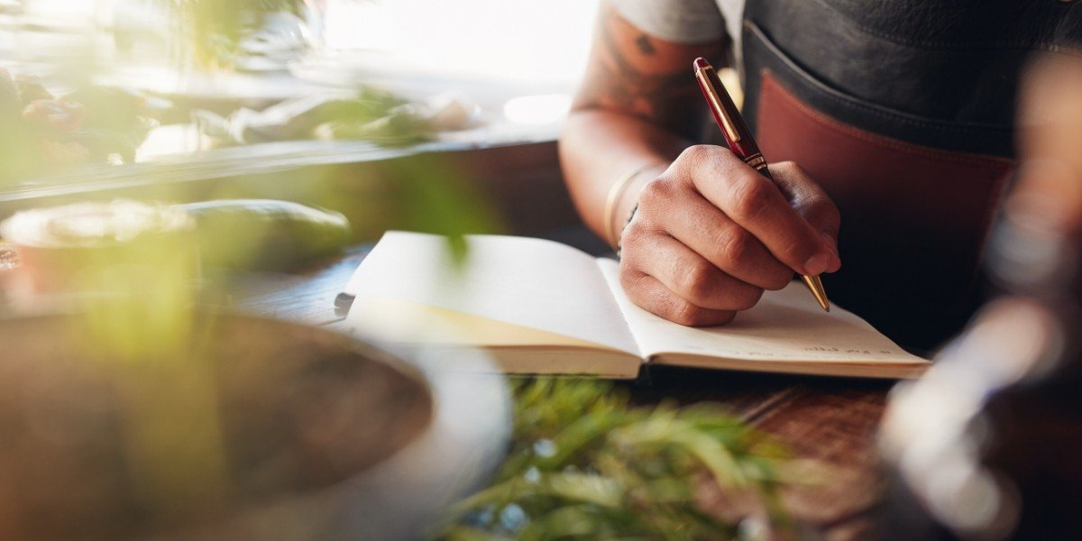 How to write a crave-worthy food story