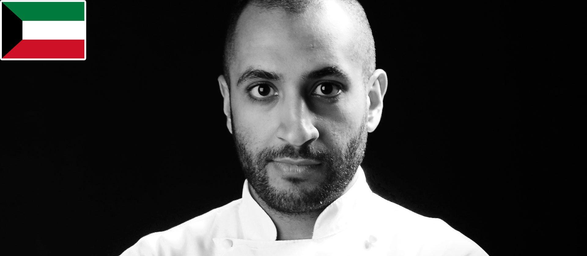 Faisal Al Nashmi