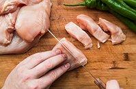 knife skills 2