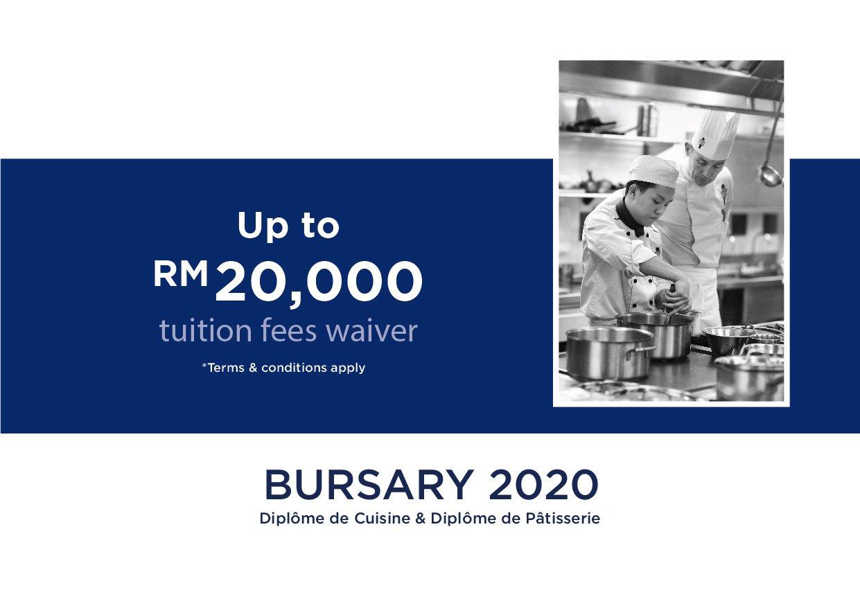 Bursary 2020
