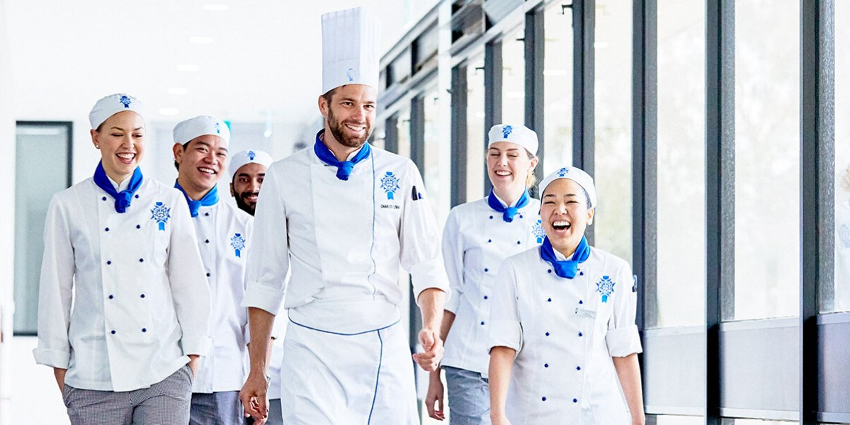 le cordon bleu how to become a professional chef