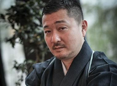 Endo Kazutoshi