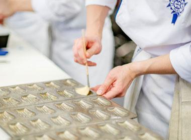 Pâtisserie Techniques Workshops