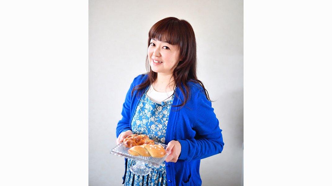 卒業生インタビュー:【パン教室主宰】金高哉子