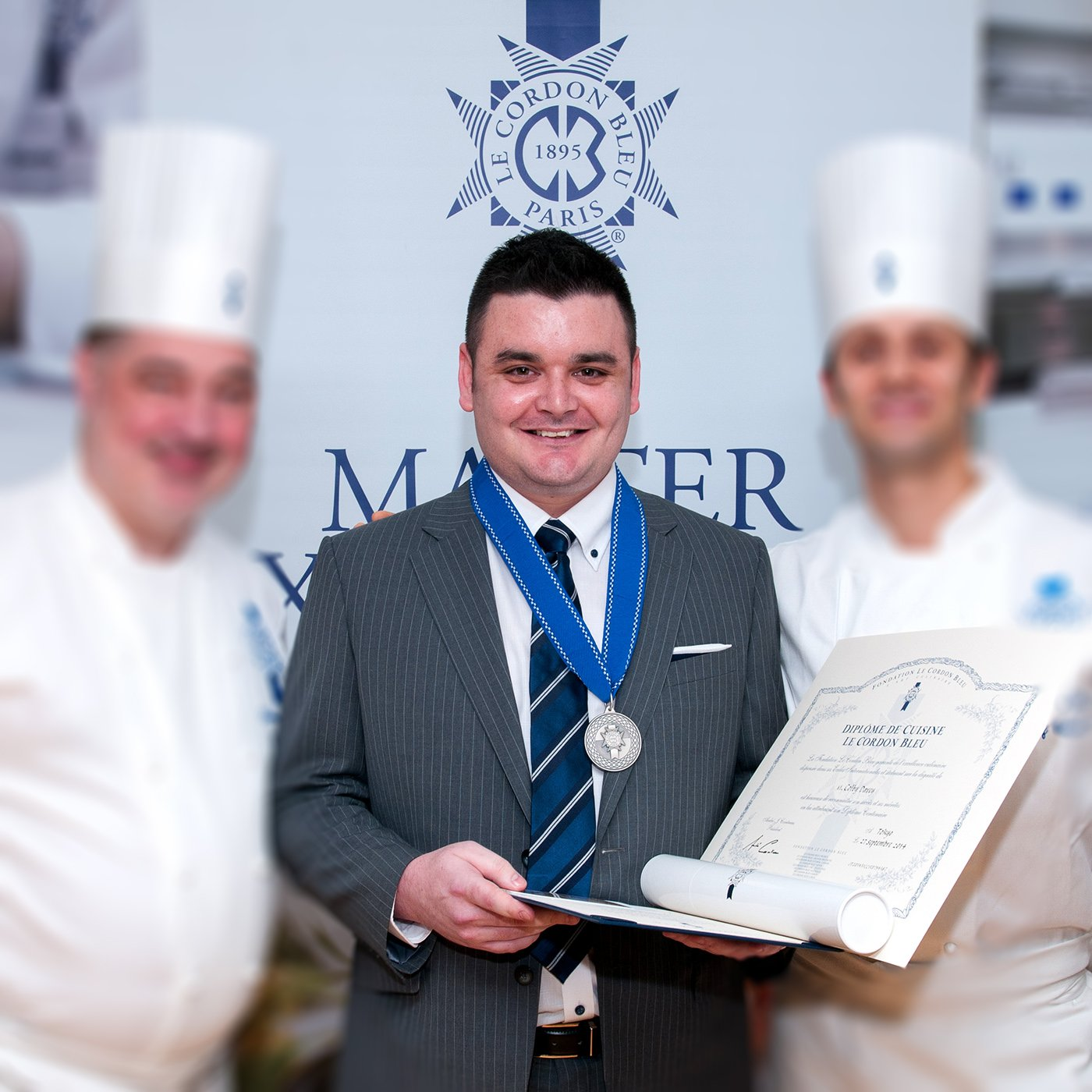 Colby Davey_Cuisine Diploma 2014R