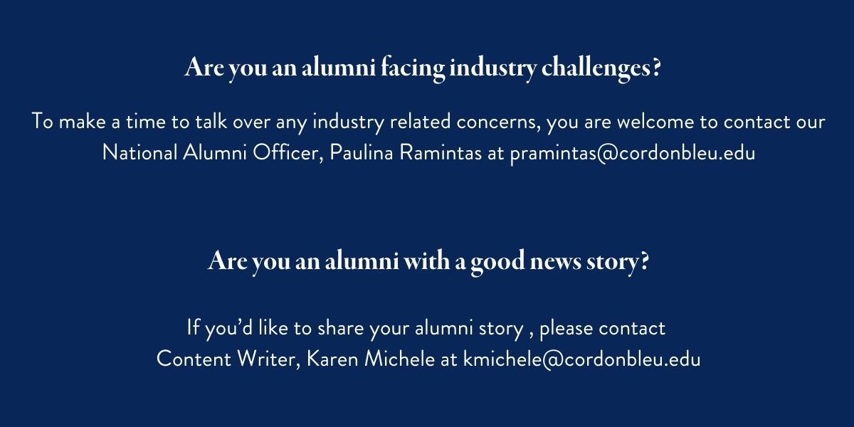 alumni call out
