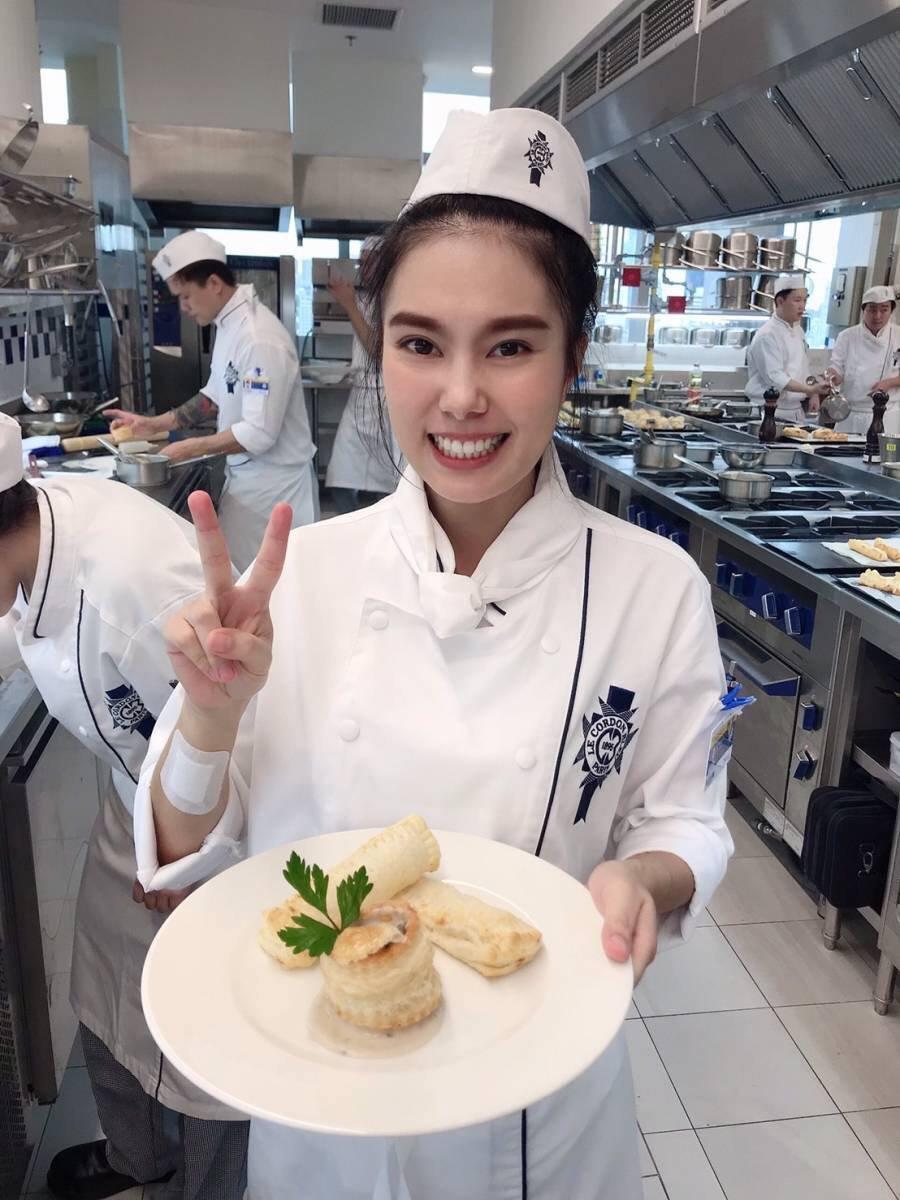 Thailand Hub- Kanokwan KONSILA (Sang)