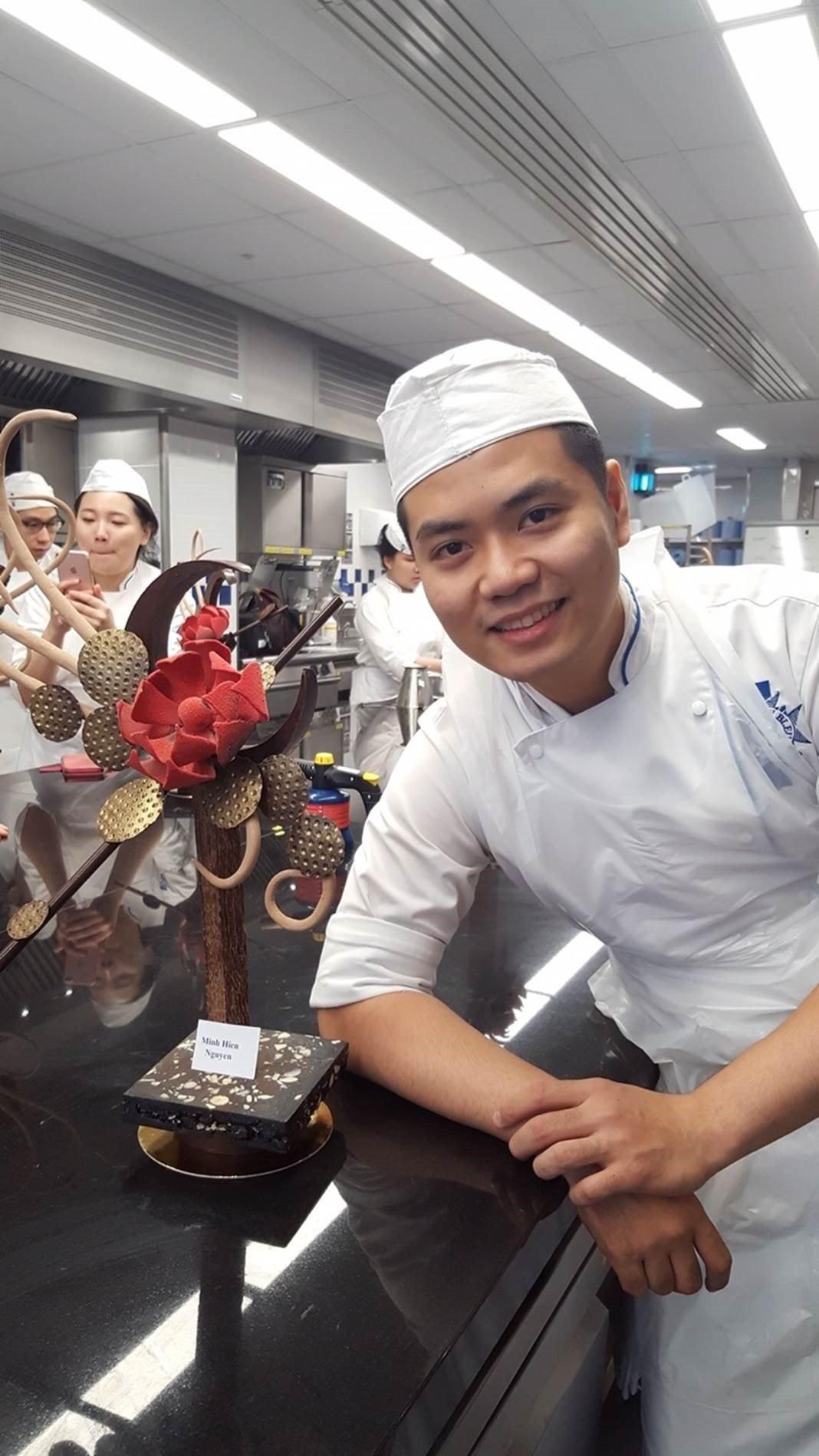 Thailand Hub-Minh Hien Nguyen