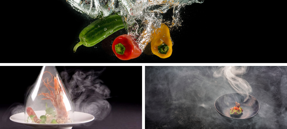Art and Science of Multi-Sensory Dining