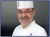 Chef Jean-Jacques Tranchant