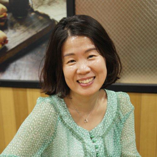 Testimonial - Lee. Eunjung