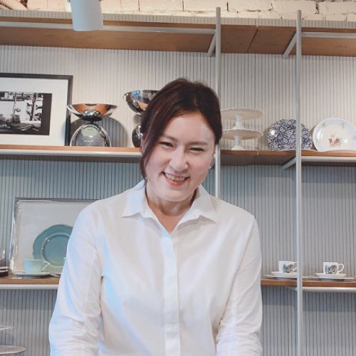 Testimonial - Seo. Jung A