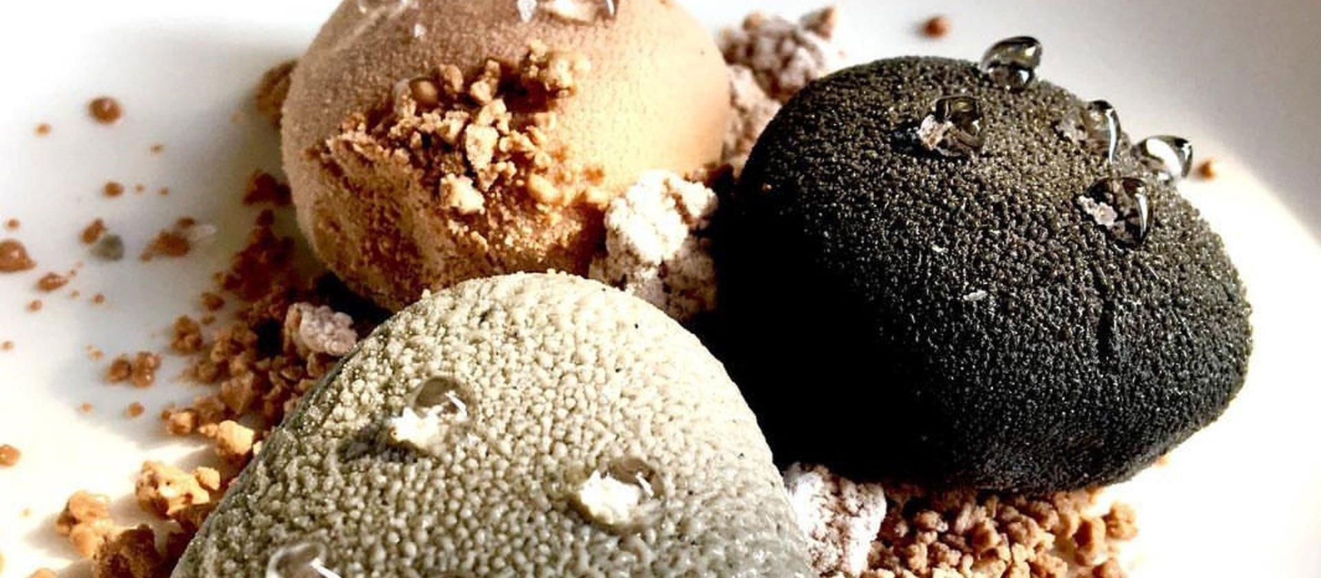 Himanshu Taneja Chocolate Stones Recipe