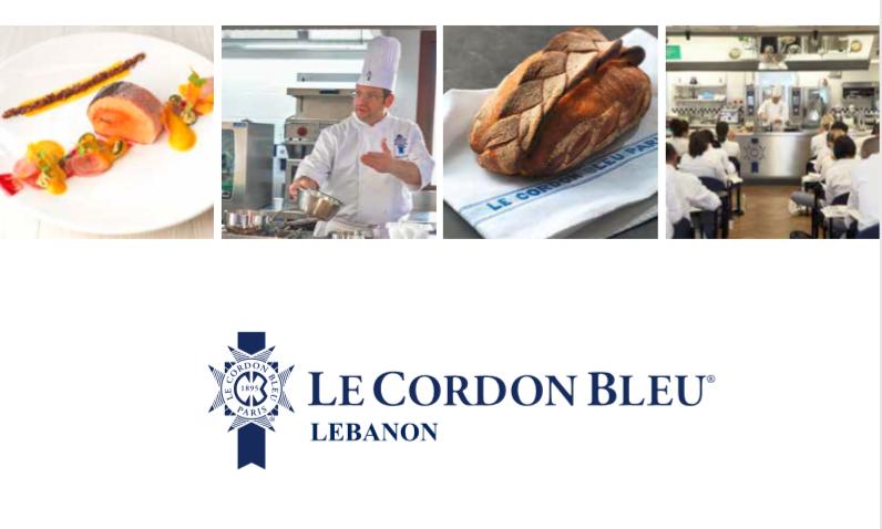 Le Cordon Bleu Lebanon