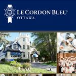 Le Cordon Bleu Ottawa 2020 Brochure