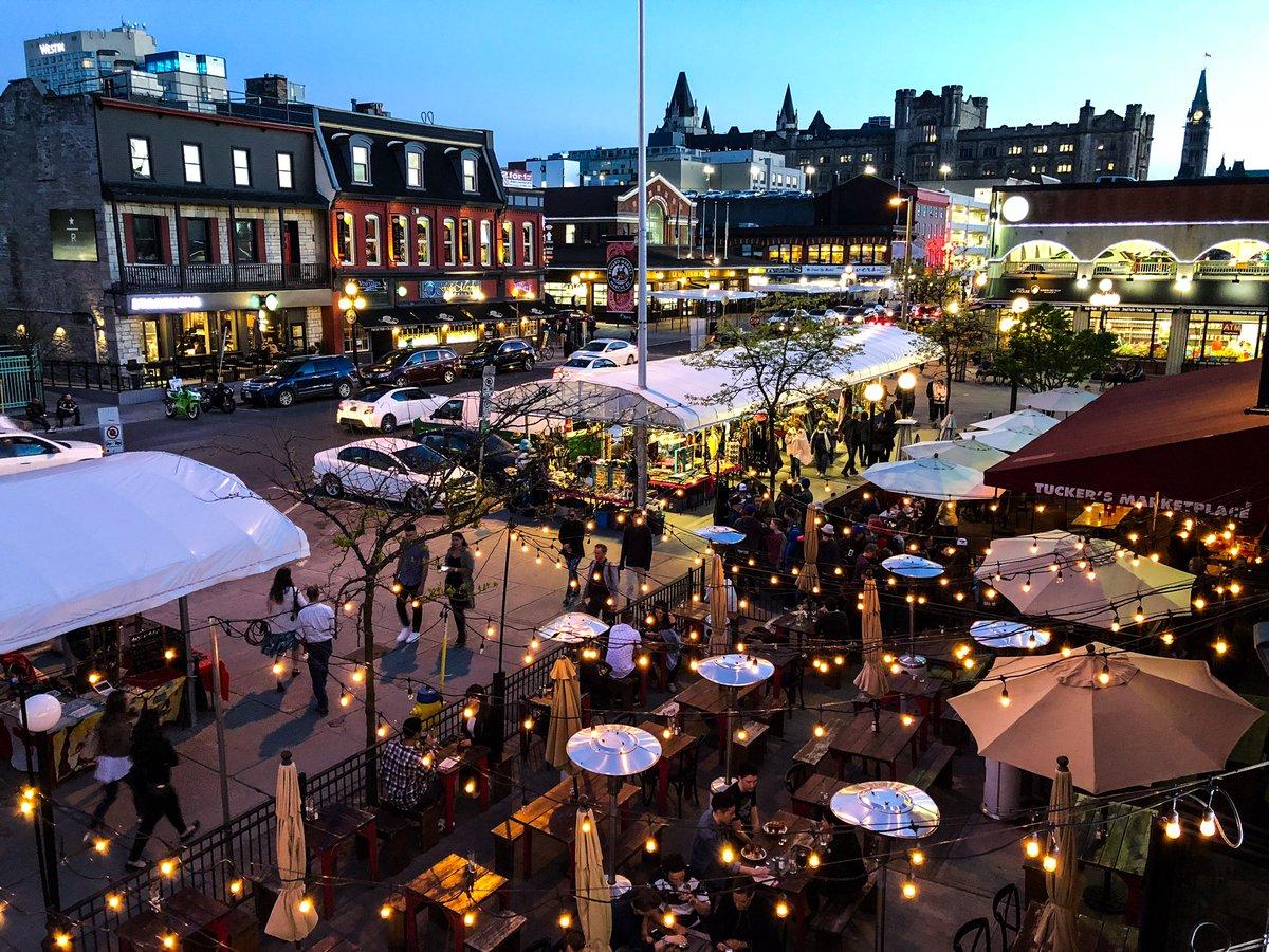 Photo of Byward Market, Ottawa