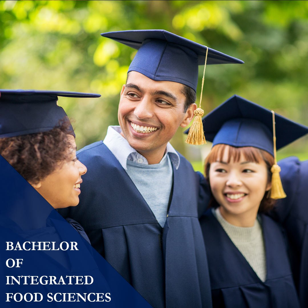Bachelor of Integrated Food Sciences
