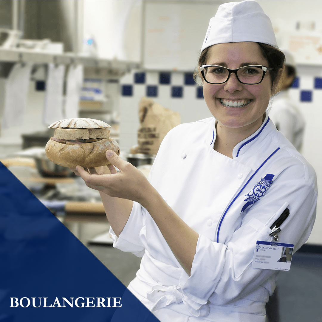 Boulnagerie Certificate