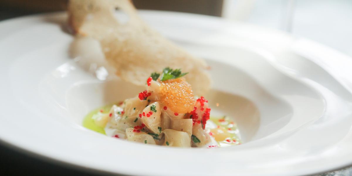King fish ceviche recipe