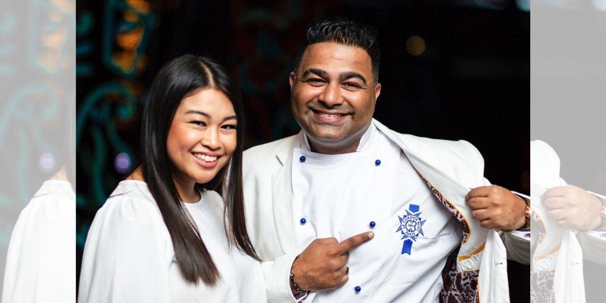 Le Cordon Bleu Perth Graduates 2020