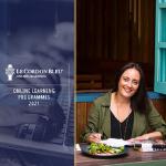 Le Cordon Bleu Online Learning Brochure