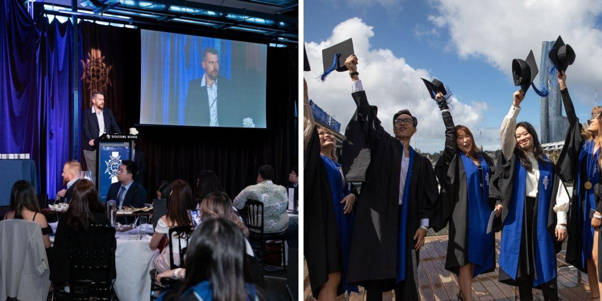 Sydney Graduates - Le Cordon Bleu Sydney