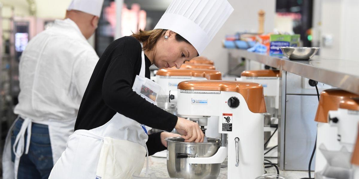 Les Fondaments de la Cuisine at Le Cordon Bleu Brisbane & Melbourne