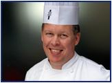 Chef Pascal Quéré