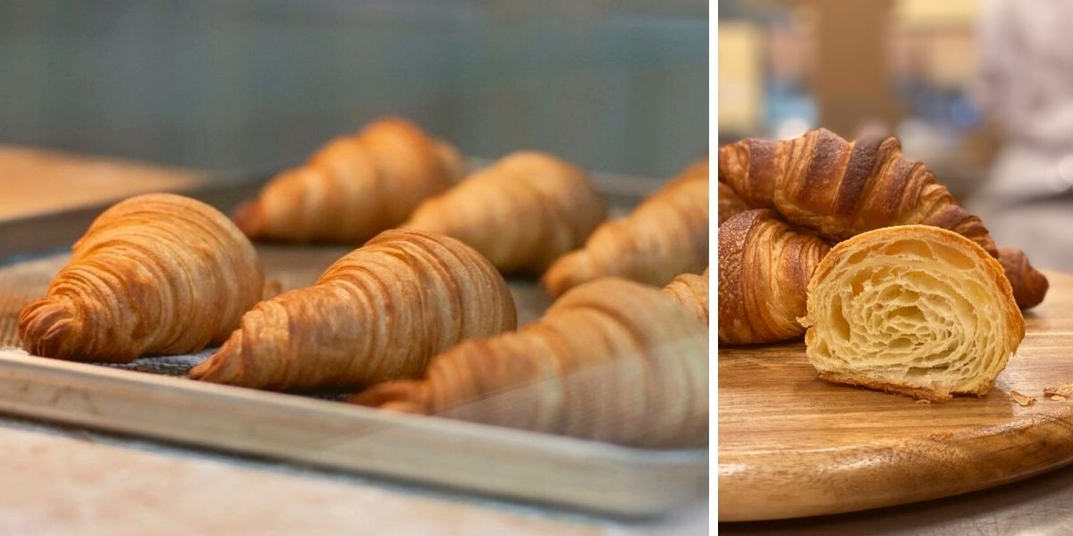 Bake the perfect croissants with Le Cordon Bleu Australia