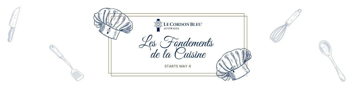 Les Fondaments de la Cuisine - Brisbane & Melbourne