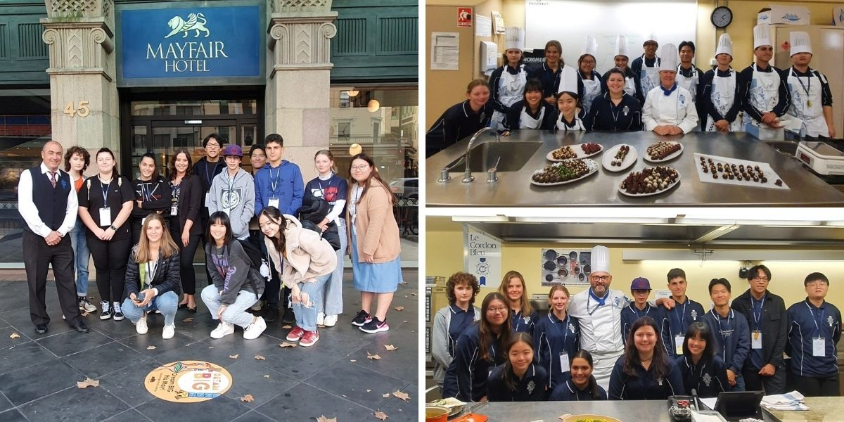 3-Day Careers Residential, Le Cordon Bleu Adelaide
