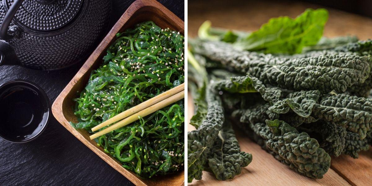 Is Kelp the New Kale?