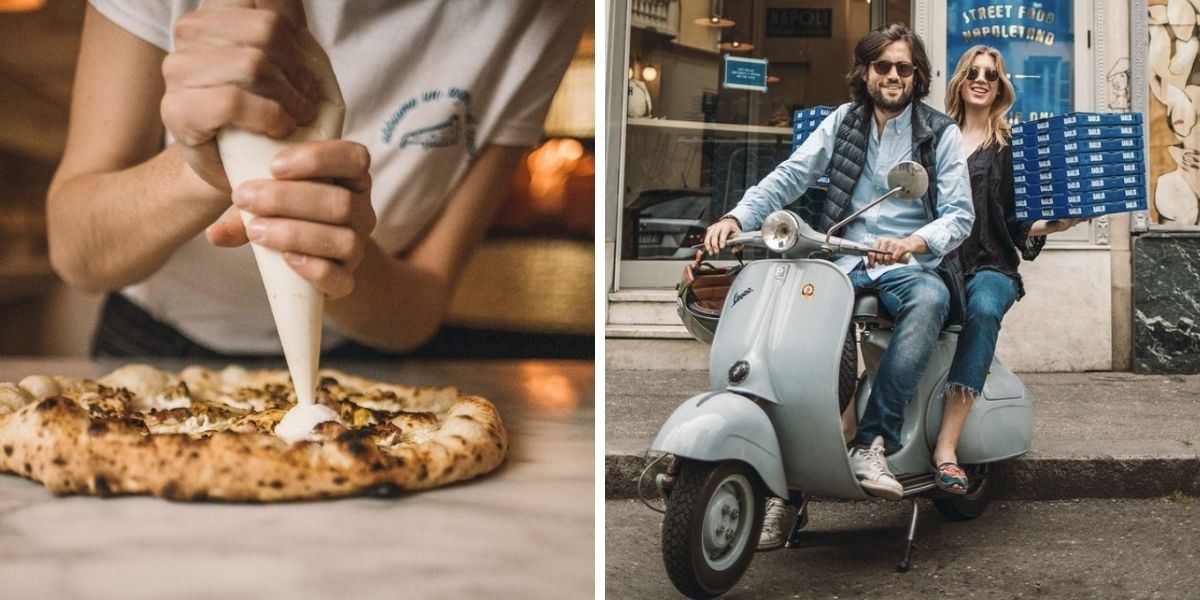 Uagliò: The Neapolitan Pizza in the Heart of Turin You Wish You Had Everywhere in the World