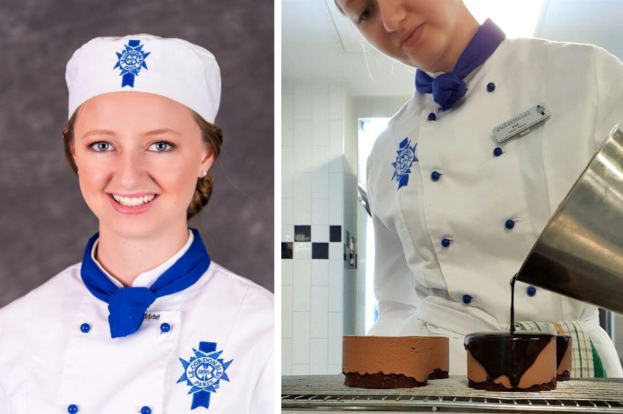 Le Cordon Bleu Brisbane Alumna Jani Johannes